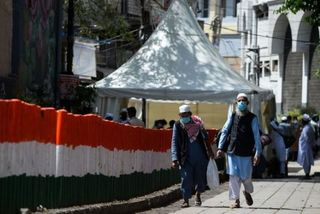 Tablighi Jamaat: The group blamed for new Covid-19 outbreak in India