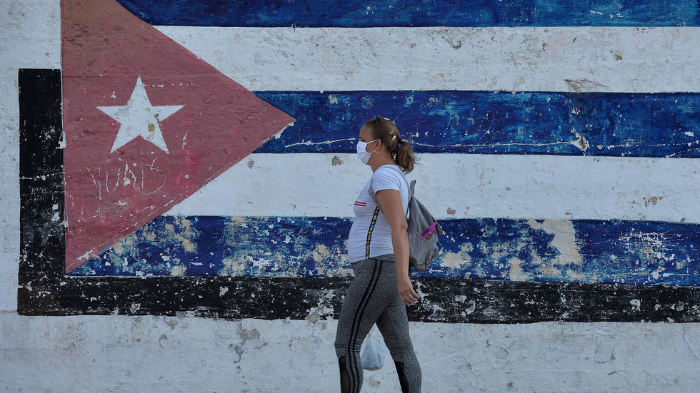Bị cản trở hàng cứu trợ chống Covid-19, Cuba nổi giận lên án Mỹ