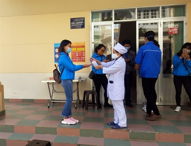Latest coronavirus news in Vietnam