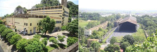 Nhiệt điện Ninh Bình tăng cường bảo vệ môi trường
