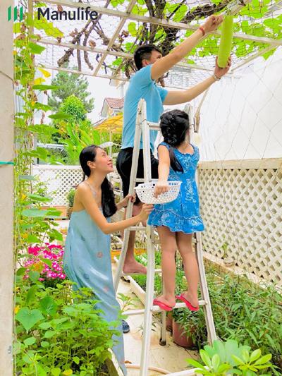 Sống khoẻ mỗi ngày- xu hướng đang thịnh hành của người Việt