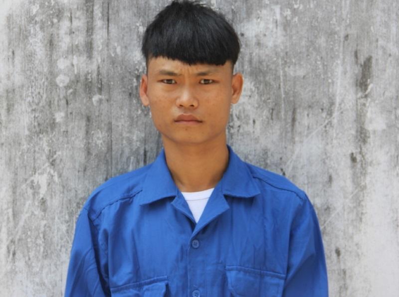 'Yêu' bạn gái nhí, nam thanh niên ở Tây Ninh xộ khám