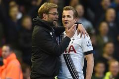 Liverpool gia nhập cuộc đua giành Harry Kane