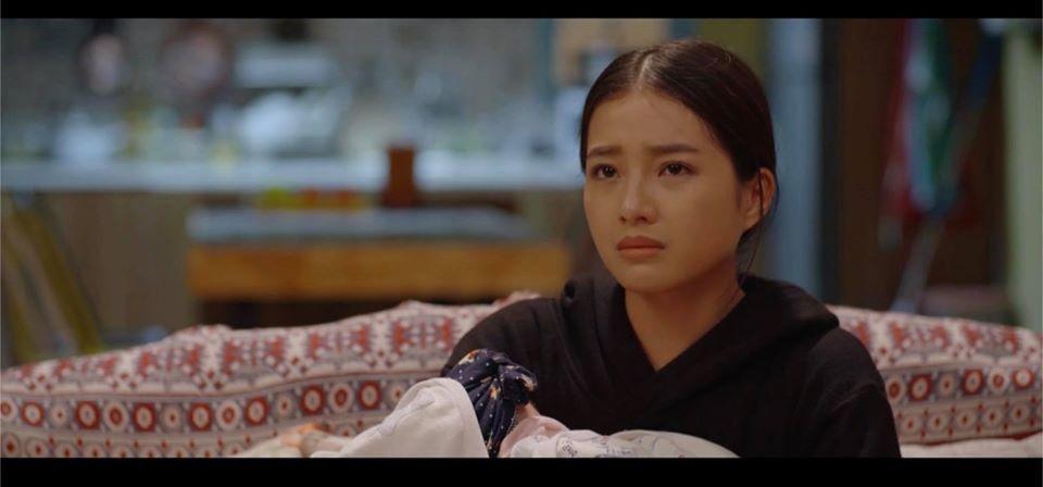 Hotgirl Ngoại thương gây sốt 2 phim giờ vàng VTV vì quá xinh