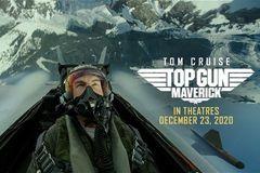 Tom Cruise thông báo hoãn chiếu bom tấn mới