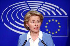 EU xin lỗi vì không sớm trợ giúp Italia chống Covid-19
