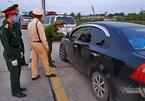 Lý do Hải Phòng không cho hàng trăm xe tỉnh khác vào thành phố
