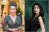 Bị mỉa mai 'bà cô già đu bám', Trịnh Kim Chi gọi Trà My là 'thành phần Chí Phèo'
