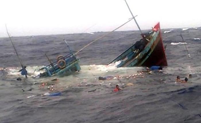Trung Quốc thả 8 ngư dân Quảng Ngãi