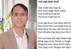 """Bộ Giáo dục đưa ý kiến vềcông trình """"Chữ Việt Nam song song 4.0"""""""