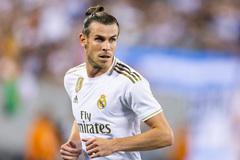 """Ngó lơ MU, Bale tiếp tục """"ăn bám"""" Real Madrid"""