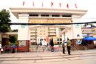 TP.HCM lấy mẫu 17 người từng đến 'ổ dịch' bệnh viện Bạch Mai