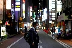 Nhật kêu gọi dành giường bệnh cho người nhiễm Covid-19 nặng, nhẹ ở nhà