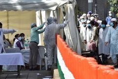 Coronavirus: Islamophobia concerns after India mosque outbreak