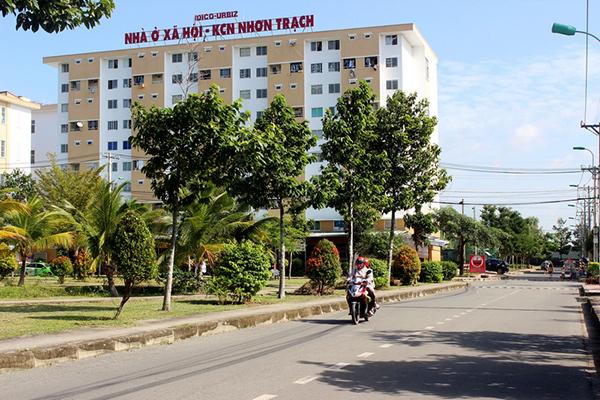 Sắp có thêm 4 dự án nhà ở xã hội ở Đồng Nai