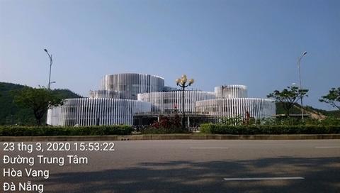Da Nang debuts Hi-Tech Park administrative centre