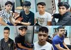 Danh tính nhóm nghi phạm vụ 2 chiến sĩ công an Đà Nẵng hy sinh