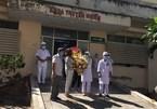 Ten more COVID-19 patients in Vietnam cured
