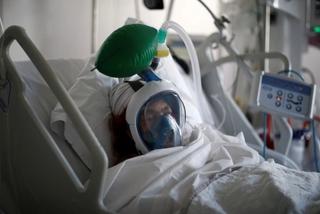 Máy thở do tỉ phú Elon Musk tặng không cứu được bệnh nhân Covid-19