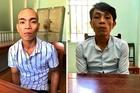 Chân tướng 2 anh em chuyên đi cướp giật ở Ninh Thuận