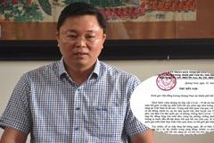 Chủ tịch tỉnh Quảng Nam gửi thư kêu gọi đồng hương 'đừng về quê'