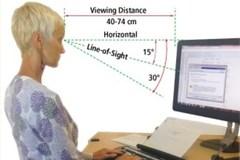 6 lưu ý bảo vệ đôi mắt và thị lực cho trẻ khi học trực tuyến tại nhà