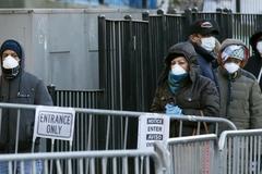 Thế giới 7 ngày: Hơn 1 triệu người nhiễm Covid-19, Mỹ - Âu lao đao chống dịch