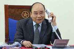 Thủ tướng đề nghị Hàn Quốc giúp người Việt ổn định cuộc sống, phòng chống dịch bệnh