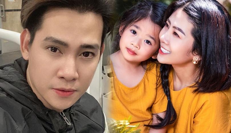 Vy Oanh khẳng định Phùng Ngọc Huy sẽ sớm đón con gái qua Mỹ