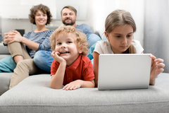 Chặn mã độc và nội dung người lớn bằng cách đổi DNS