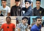 Vụ 2 công an ở Đà Nẵng hy sinh, bắt khẩn cấp 7 nghi phạm