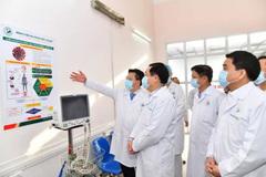 Ban Thường vụ Thành ủy Hà Nội ra Chỉ thị thực hiện Lời kêu gọi của Tổng bí thư, Chủ tịch nước