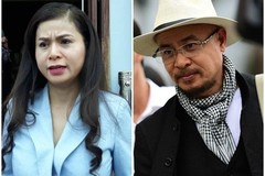 Kháng nghị hủy án ly hôn vợ chồng Trung Nguyên
