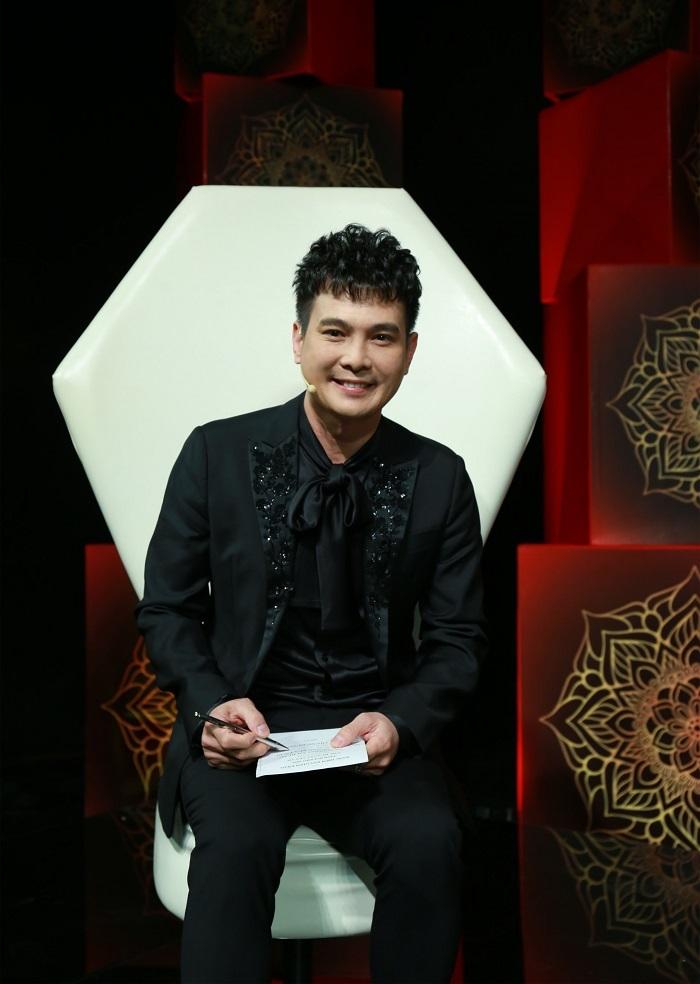 Phi Nhung bất ngờ xin lỗi con gái trên sóng truyền hình