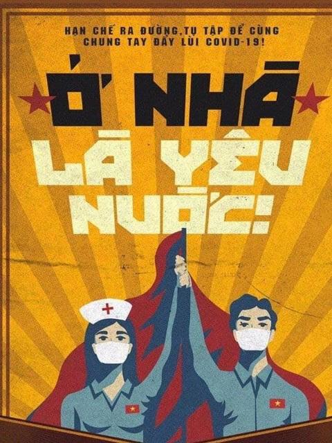 Việt Nam chặn dịch bằng mọi giá, đạt tín nhiệm cao nhất trong ứng phó Covid-19