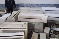 'Đốt' 3 tỷ gom đồ điện tử cũ, chờ hết dịch bung hàng kiếm lãi