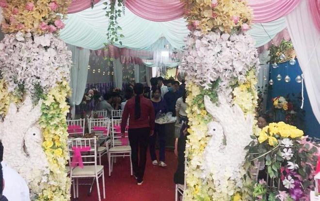 Bộ Văn hóa vận động dân lùi tổ chức đám cưới thời Covid-19