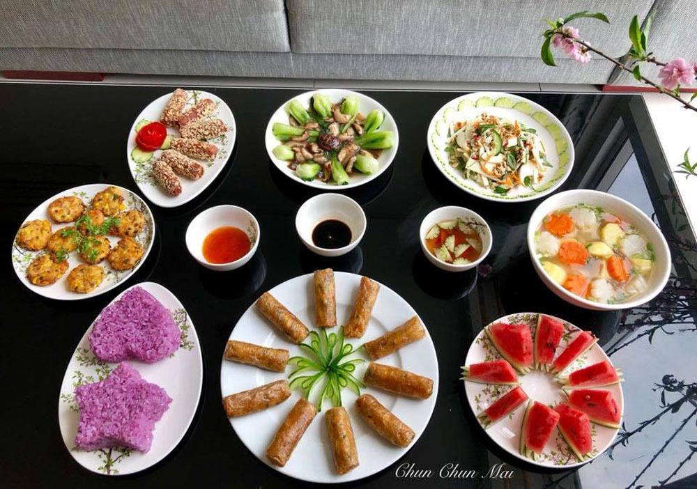 Bài cúng tết Thanh minh theo Văn khấn cổ truyền Việt Nam