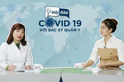 Hỏi đáp: Covid-19 rất nguy hiểm với bà bầu, phải phòng tránh thế nào?