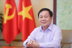 Thiếu tướng Lê Đăng Dũng viết tâm thư cổ vũ nhân viên Viettel