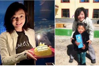 Cuộc sống tuổi 60 của 'Tiểu Long Nữ' từng khiến Châu Nhuận Phát tự tử