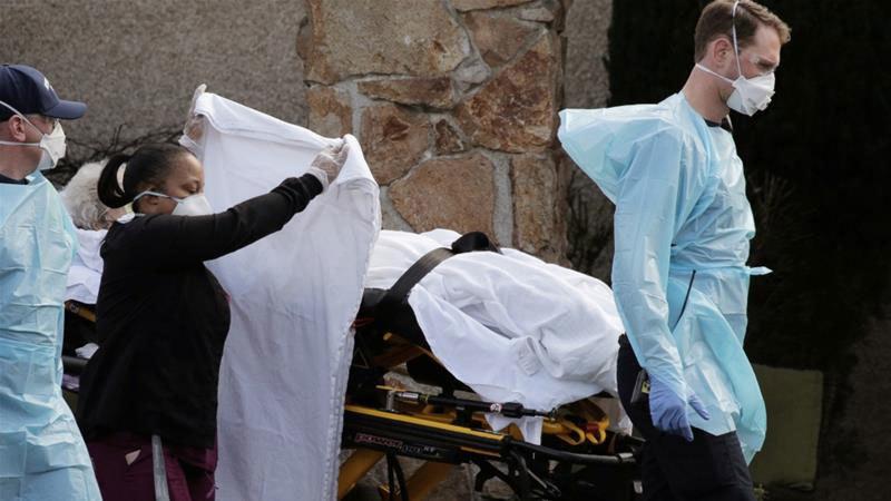 Thế giới hơn 60.000 người tử vong vì Covid-19, TQ tổ chức quốc tang