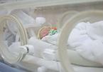 Sản phụ Hà Nội sinh ba tại khu cách ly