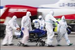 Phong toả rộng khắp cứu mạng gần 6 vạn người ở châu Âu