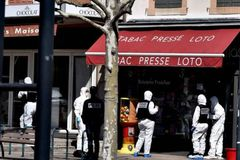 Romans-sur-Isère: Two killed and others wounded in France knife attack