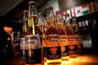 Tạm ngừng sản xuất bia Corona do dịch Covid-19