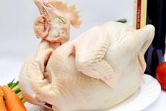Mẹo chọn gà ta mổ sẵn: Hàng chuẩn chắc thịt, không lo tiêm nước