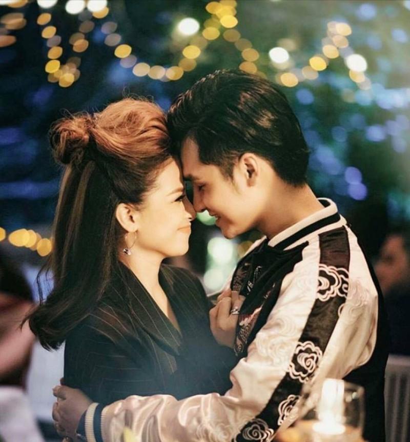 Ngôn tình siêu ngọt ngào Tuấn Hưng, Hà Anh tặng vợ, bạn gái