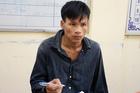 Nữ chủ quán cà phê bị tên cướp dùng kim xỏ xuyên miệng