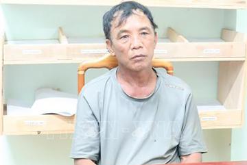 Đào tường trốn trại giam 31 năm trước, bị bắt dù dùng tên em trai